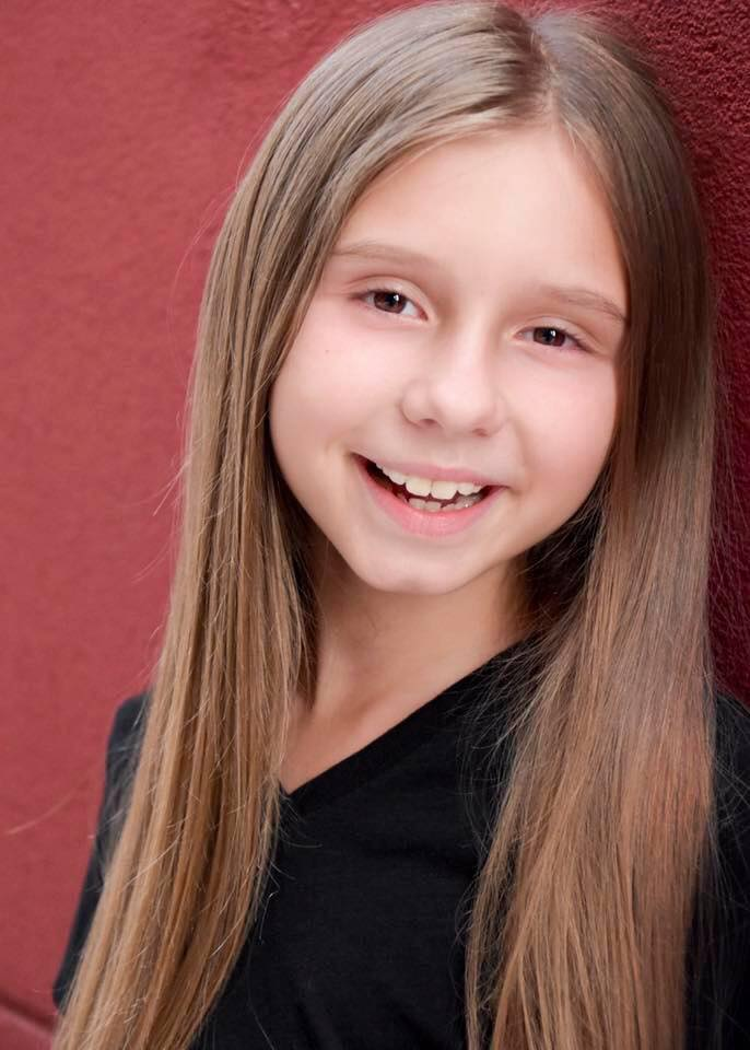 Morgan Pyle Child Actor